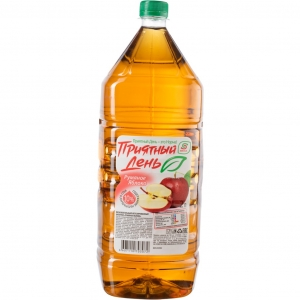 """Безалкогольный напиток """"Приятный День"""" румяное яблоко 2 л."""