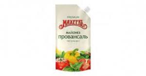 """Майонез """"Махеев"""" Провансаль м/у 190гр"""