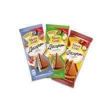 """Шоколад """"Alpen Gold Десерт"""" в ассортименте 150гр."""