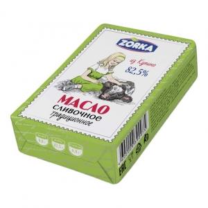 """Масло """"Традиционное"""" Купино 82,5% 180 гр."""