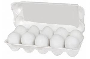 Яйцо С0 10 шт.