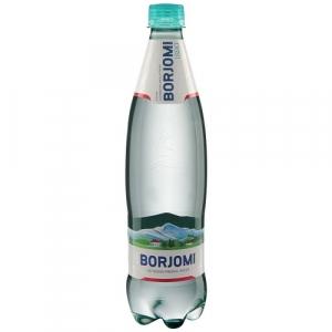 """Минеральная вода """"Боржоми"""" ПЭТ 0,75л."""