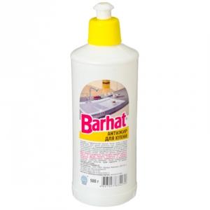 "Чистящее средство для кухни АНТИЖИР ""Barhat"""