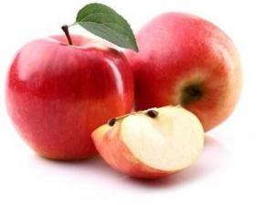 Яблоки Апорт вес.