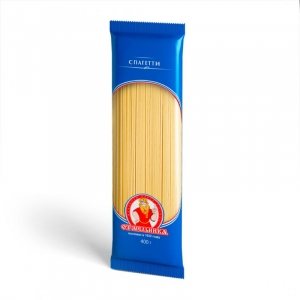 "Спагетти  ""От мельника"" 400гр."
