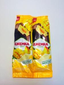 """Мороженое Инмарко """"Джемка"""" йогуртное с манго"""