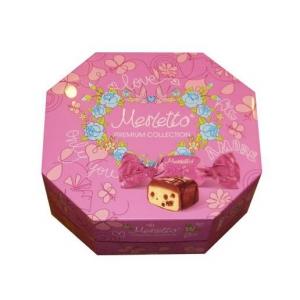"""Набор конфет """"Merletto"""" воздушный рис  150 гр."""