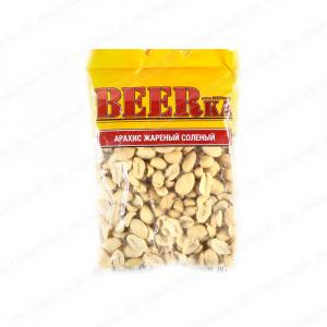"""Арахис """"Beerka"""" 90г"""