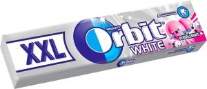 Жевательная резинка Orbit XXL (орбит)15 драже