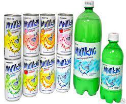 """Напиток """"Милкис Микс"""" 0,33л. ж/б"""