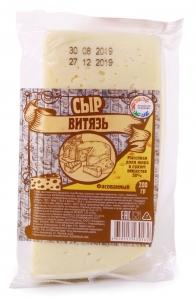 """Сыр """"Витязь""""(ООО """"Сыродел"""") 200 гр."""