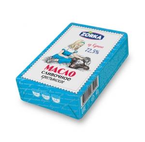 Масло Крестьянское Купино 72,5% 180 гр.
