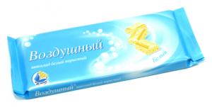 """Шоколад """"Воздушный"""" Белый пористый 85 гр."""