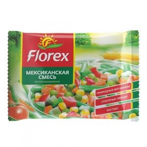 Смесь Мексиканская Флорекс 400 гр .