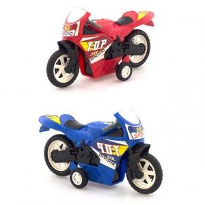 """Игрушка """"Мотоцикл"""" мини 1шт"""