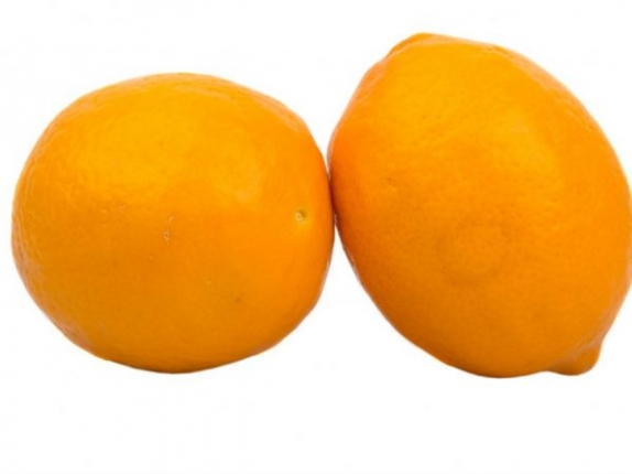 Лимон (Ташкент) 1 кг.