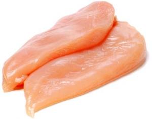 Филе куринное 1 кг.