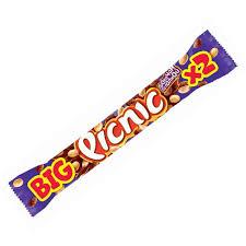"Шоколадный батончик ""Picnic"" 76гр."