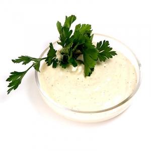 Соус гаринский сырный 40 гр.
