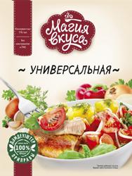 """Приправа универсальная """"Магия вкуса"""" 15 гр."""